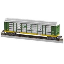 Click here to learn more about the Lionel S AF Autoracks, BN #156980.