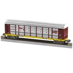 Click here to learn more about the Lionel S AF Autoracks, CR #964946.