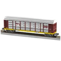 Click here to learn more about the Lionel S AF Autoracks, CR #964940.