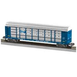 Click here to learn more about the Lionel S AF Autoracks, GT #50499.
