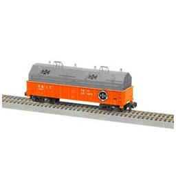 Click here to learn more about the Lionel S AF Gondola w/Coil Covers, B&LE #32041.