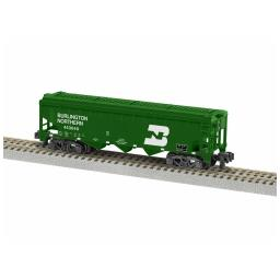 Click here to learn more about the Lionel S AF 3 Bay Covered Hopper, BN #453048.