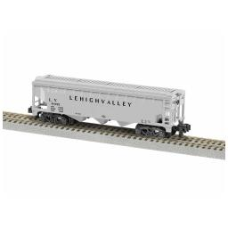 Click here to learn more about the Lionel S AF 3 Bay Covered Hopper, LV #50122.