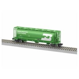 Click here to learn more about the Lionel S AF Cylindrical Hopper, BN #441105.