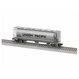 Click here to learn more about the Lionel S AF Cylindrical Hopper, UP #21328.