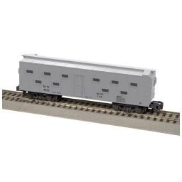 Click here to learn more about the Lionel S AF Bunk Car, MOW #4028.